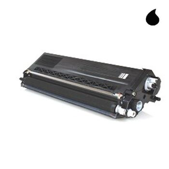 TONER BROTHER NEGRO TN135BK RECICLADO