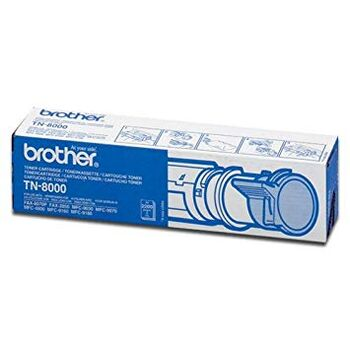 TONER BROTHER TN-8000 ORIGINAL