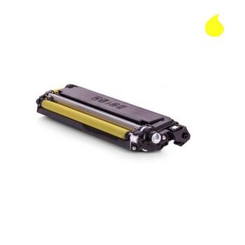 TONER BROTHER AMARILLO TN247Y TN243Y RECICLADO