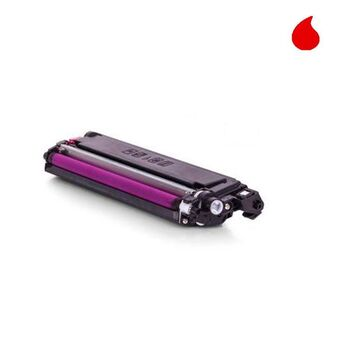 TONER BROTHER MAGENTA TN247M TN243M RECICLADO