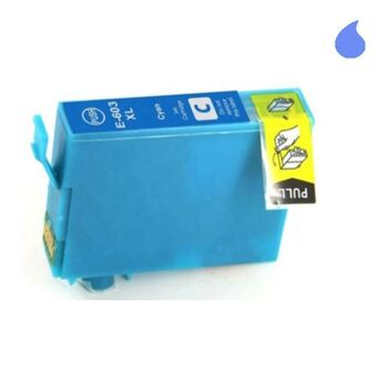 TINTA EPSON 603XL CYAN RECICLADO 12ML