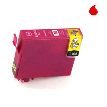TINTA EPSON 603XL MAGENTA RECICLADO 12ML