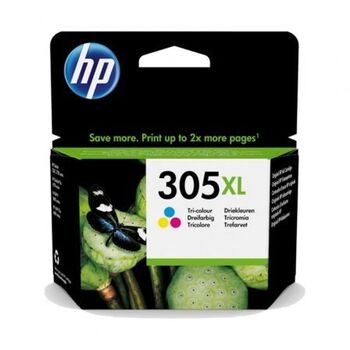 TINTA HP Nº305XL COLOR ORIGINAL 3YM63AE
