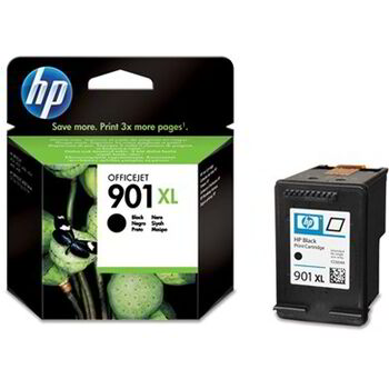 TINTA NEGRA HP Nº. 901XL ORIGINAL