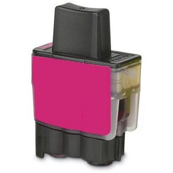 TINTA MAGENTA BROTHER LC900M RECICLADO