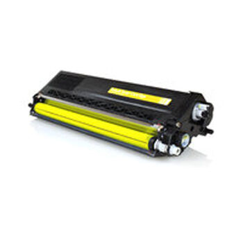 TONER BROTHER TN325 AMARILLO RECICLADO
