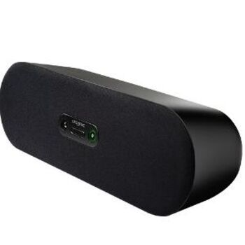 ALTAVOCES  CREATIVE  D80 BLACK BLUETOOTH