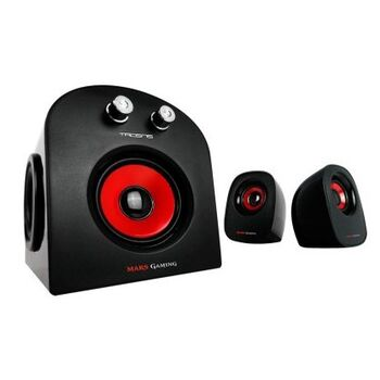 ALTAVOCES 2.1 TACENS MARS GAMING MS2 20W USB