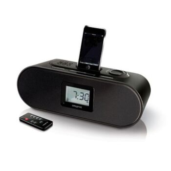 ALTAVOCES CREATIVE D160 DOCKING IPOD/IPHONE RADIO