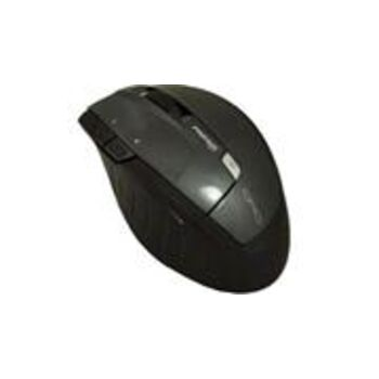 RATON GAMING WIRELESS 2.4G INALAMBRICO PRIMUX M808