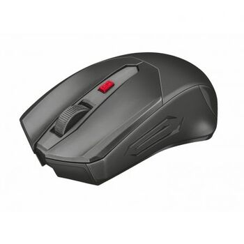 RATON OPTICO INALAMBRICO GAMING TRUST ZIVA 1200DPI