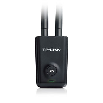 ADAPTADOR USB WIFI 300MB ALTA GAN.TPLINK WN8200ND