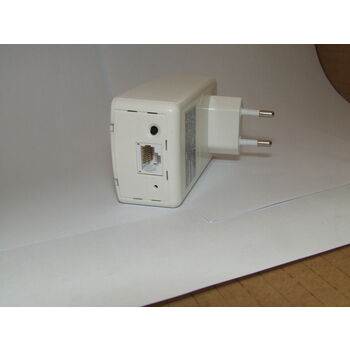 Z-OUTLET WiFi HomePlugAV Extender
