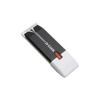 USB WIFI D-LINK DWA-140 WIRELESS 300MB 802.11N OEM