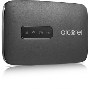 ROUTER 4G ALCATEL MW40V MODEM LINK ZONE WIFI BLACK