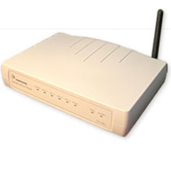 Z-OUTLET WIRELESS ADSL2+ ROUTER CT-536+ COMTREND
