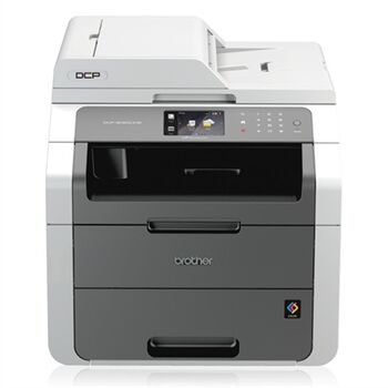 IMPRESORA MULT. LASER COLOR BROTHER DCP-9020CDW