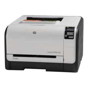 IMPRESORA HP LASER COLOR CP1525N USADA Y REACONDIC