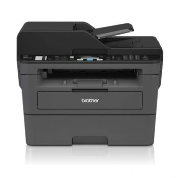 MULTIFUNCION LASER BN BROTHER MFC-L2710DW WIFI FAX
