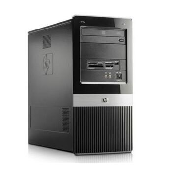 ORDENADOR HP 3010 TOWER E5300 4GB 320GB DVDRW W10P
