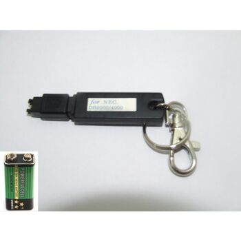 Z-OUTLET CARGADOR DE EMERGENCIA MOVIL DB2000/4000