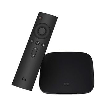 ANDROID TV XIAOMI MI TV BOX 3 2GB 8GB UHD 4K HDR
