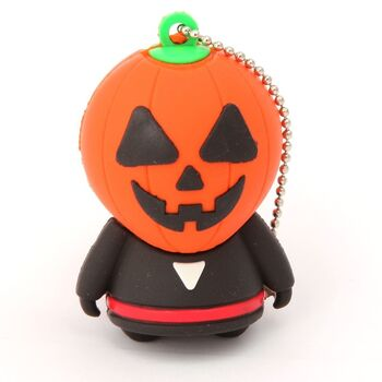PENDRIVE USB2.0 32GB SATYCON CALABAZA M.1202