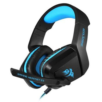 AURICULARES GAMING G3 XBOX PS4 SWITCH PC JACK