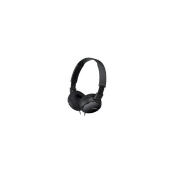 AURICULARES STEREO SONY MDR ZX110 NEGROS