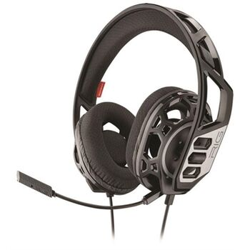 AURICULAR GAMING PLANTRONICS RIG 300HC XBOX/PS4/PC