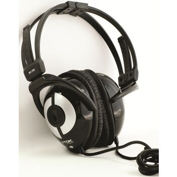 AURICULARES STEREO TDK NC-150