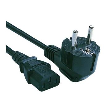 CABLE CORRIENTE CPU PC 5M IEC-C13