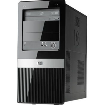 ORDENADOR HP 3120 TOWER E6600 4GB 320GB DVDRW W10P