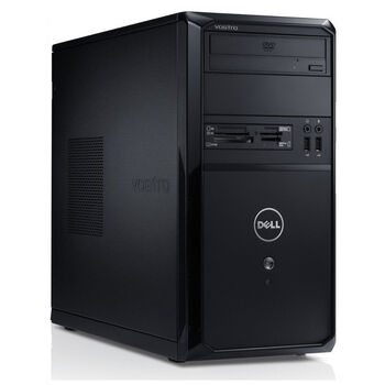 ORDENADOR DELL VOSTRO 270 TOWER G2020 2GB 160GB RW