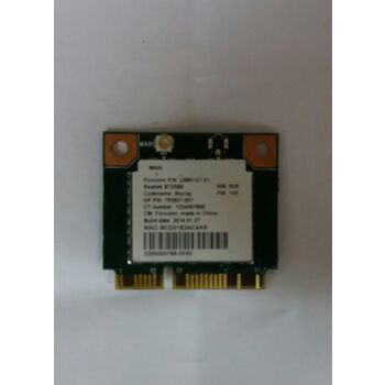TARJETA RED WIFI MINI PCI 752601-001 REACONDICIONA