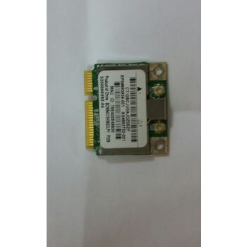 TARJETA RED MINI PCI WIFI 593836-001 REACONDICIONA