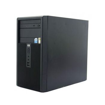 ORDENADOR HP DX2200 TOWER P4 4GB 160GB DVD-RW W10P
