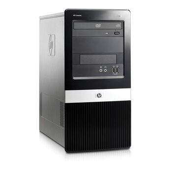 ORDENADOR HP DX2420 TOWER E5200 2GB 320GB DVD-RW