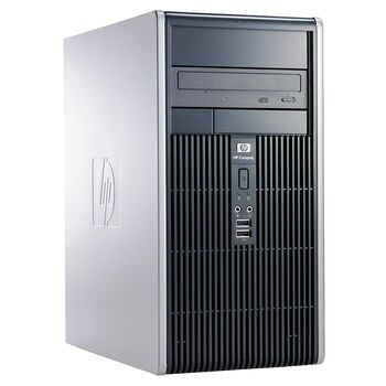 ORDENADOR HP DC5700 TOWER E2160 4GB 160GB RW