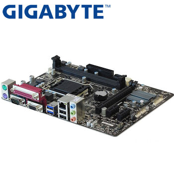 PLACA BASE GIGABYTE GA-H81M-DS2 S1150 BULK