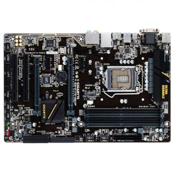 PLACA BASE GIGABYTE GA-Z170-HD3P INTEL 1151 4XDDR4