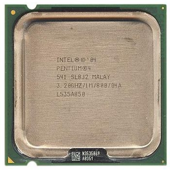 CPU INTEL S775 P4 521 REACONDICIONADO NO DISIPADOR