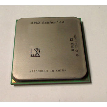 CPU AMD ATHLON 64 3200+ 754 ADA3200AEP4AX - REACON