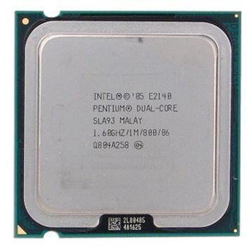 CPU INTEL S775 DC E2140 REACONDICIONADO NO DISIP.