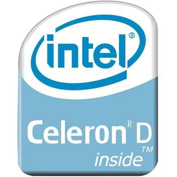 CPU INTEL S775 INTEL CELERON D 351 - SL8HF- REACON