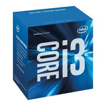 CPU INTEL CORE I3-7100 3.9GHZ 3MB SOCKET 1151