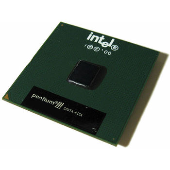 CPU INTEL S370 P3 1.1GHZ REACONDICIONADO SIN DISIP
