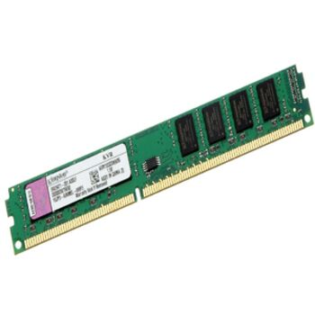 MEMORIA 2GB DDR3 PC1333 KINGSTON