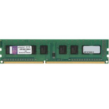 MEMORIA RAM DDR3 1600 KINGSTON KVR16N11S8H 4GB