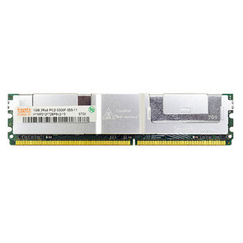 HYNIX SERVER RAM DDR2 ECC PC2-5300F-555-11 667 1GB
